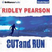 Cut and Run Audiobook, by Ridley Pearson