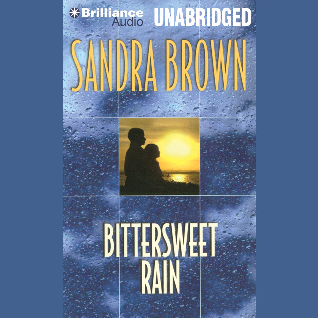 Printable Bittersweet Rain Audiobook Cover Art