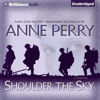 Shoulder the Sky Audiobook, by Author Info Added Soon