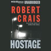 Hostage: A Novel Audiobook, by Robert Crais