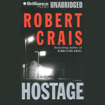 Hostage: A Novel Audiobook, by Author Info Added Soon