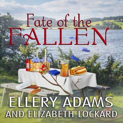 Fate of the Fallen Audiobook, by Ellery Adams