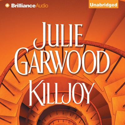Killjoy Audiobook, by Author Info Added Soon