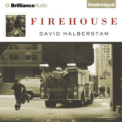 Firehouse Audiobook, by Author Info Added Soon