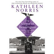 The Virgin of Bennington Audiobook, by Kathleen Norris