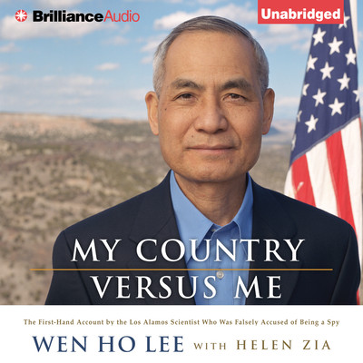 My Country Versus Me: The First-Hand Account by the Los Alamos Scientist Who Was Falsely Accused of Being a Spy Audiobook, by Author Info Added Soon