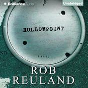 Hollowpoint Audiobook, by Rob Reuland