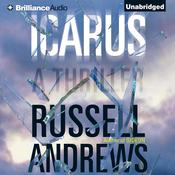 Icarus Audiobook, by Russell Andrews