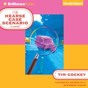 The Hearse Case Scenario Audiobook, by