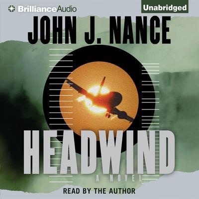 Headwind Audiobook, by John J. Nance