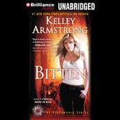 Bitten Audiobook, by Kelley Armstrong