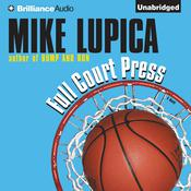 Full Court Press, by Mike Lupica