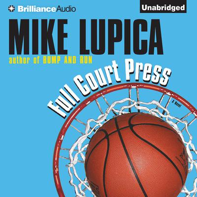 Full Court Press Audiobook, by Author Info Added Soon