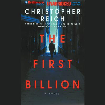 The First Billion Audiobook, by Author Info Added Soon