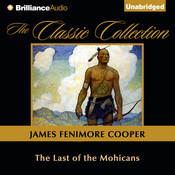 The Last of the Mohicans, by James Fenimore Cooper, James Fenimore Cooper