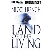 Land of the Living Audiobook, by Nicci French
