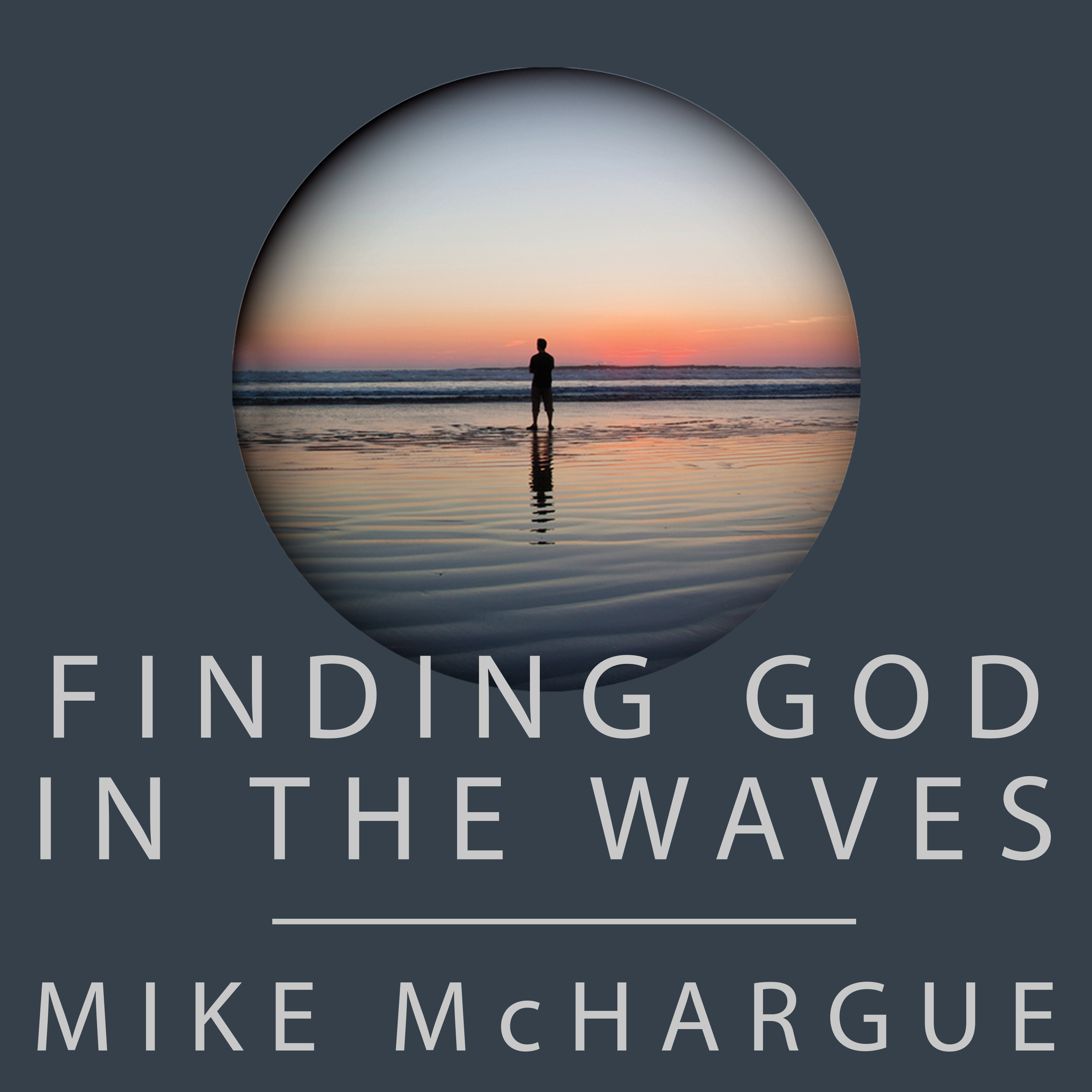 Printable Finding God in the Waves: How I Lost My Faith and Found it Again Through Science Audiobook Cover Art