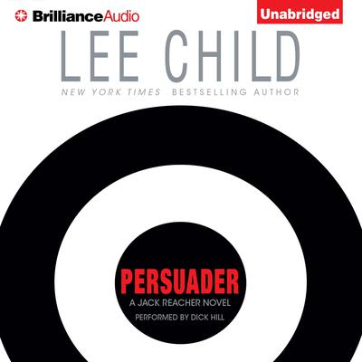 Persuader Audiobook, by Lee Child