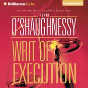 Writ of Execution Audiobook, by