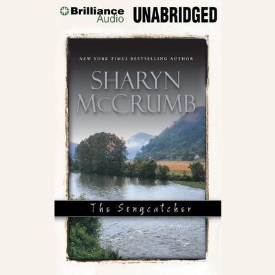 The Songcatcher Audiobook, by Sharyn McCrumb