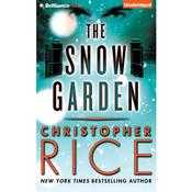 The Snow Garden Audiobook, by Christopher Rice
