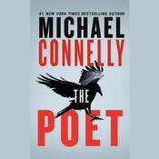 The Poet Audiobook, by Michael Connelly