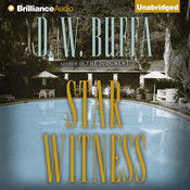 Star Witness Audiobook, by D. W. Buffa