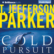 Cold Pursuit Audiobook, by T. Jefferson Parker