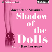 Jacqueline Susanns Shadow of the Dolls, by Rae Lawrence