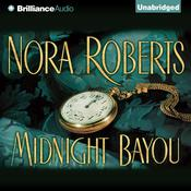Midnight Bayou, by Nora Roberts