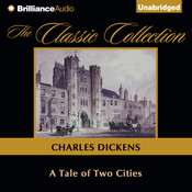 A Tale of Two Cities, by Charles Dicken