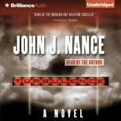 Turbulence Audiobook, by John J. Nance