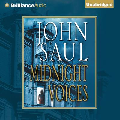 Midnight Voices Audiobook, by John Saul