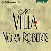 The Villa, by Nora Roberts