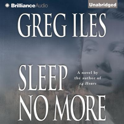 Sleep No More Audiobook, by Author Info Added Soon