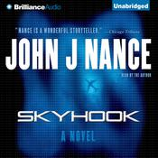 Skyhook Audiobook, by John J. Nance