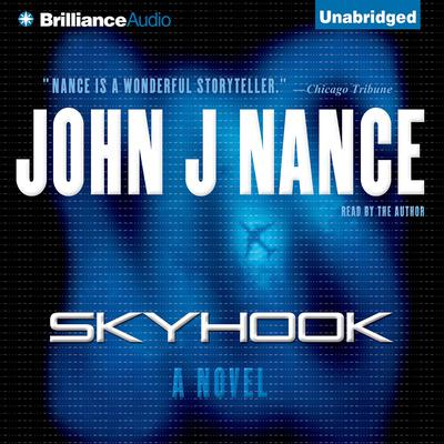 Skyhook Audiobook, by Author Info Added Soon