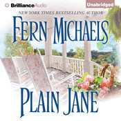 Plain Jane Audiobook, by Fern Michaels