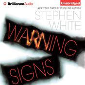 Warning Signs Audiobook, by Stephen White