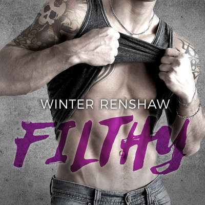 Filthy Audiobook, by Winter Renshaw