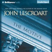 The Motive Audiobook, by John Lescroart