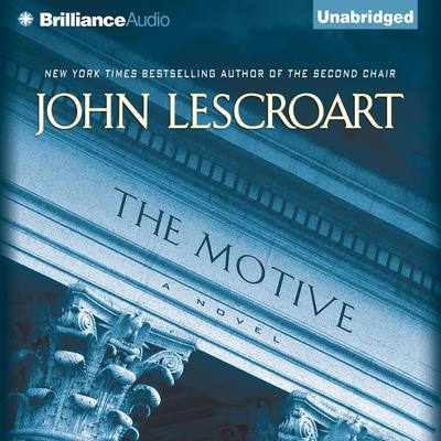 The Motive Audiobook, by Author Info Added Soon