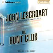 The Hunt Club: A Novel Audiobook, by John Lescroart