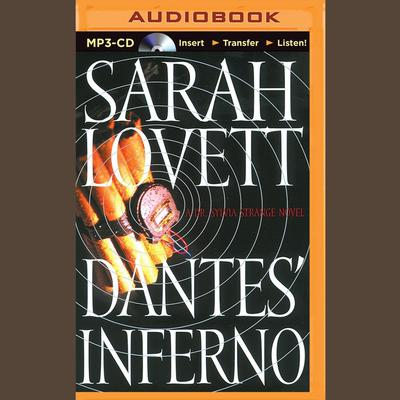 Dantes Inferno Audiobook, by Sarah Lovett