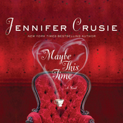 Maybe This Time Audiobook, by Jennifer Crusie