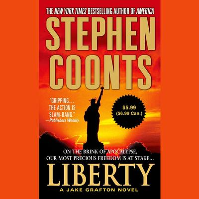 Liberty Audiobook, by Stephen Coonts