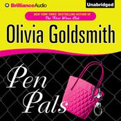Pen Pals Audiobook, by Olivia Goldsmith