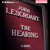 The Hearing: A Novel Audiobook, by John Lescroart