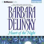 Heart of the Night Audiobook, by