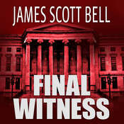 Final Witness Audiobook, by James Scott Bell
